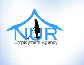 #43 for Design a Logo for Employment Agency by mannyshieldsjr