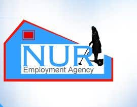 #55 for Design a Logo for Employment Agency by mannyshieldsjr
