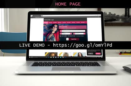 lakvin417 tarafından Design for erotic models web site için no 54
