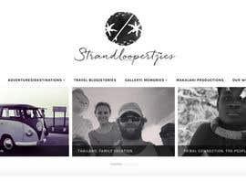 KatieSimpson tarafından Design a Round Logo. Theme: Surfing, island life, Namibian dunes and birds için no 29