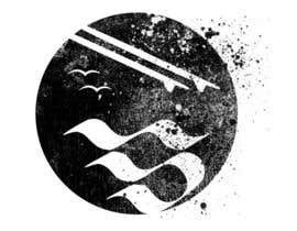 audreeyalexandre tarafından Design a Round Logo. Theme: Surfing, island life, Namibian dunes and birds için no 33