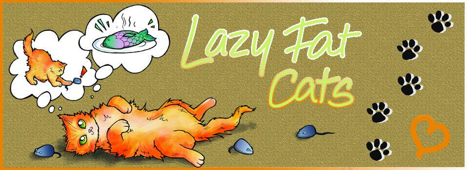Proposition n°20 du concours Design a Banner for a cat themed blog