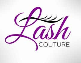 #8 for Design a Logo for Eye Lash extension business by raychiepili