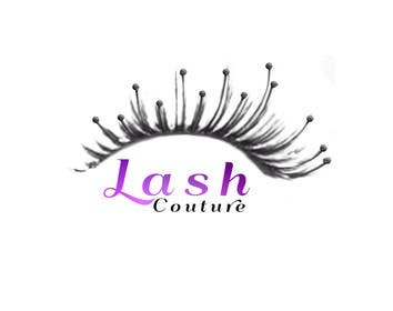 #28 for Design a Logo for Eye Lash extension business by crazenators