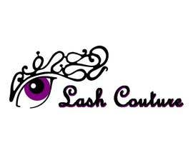 #10 for Design a Logo for Eye Lash extension business by craciunioana