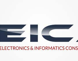 #16 para Design a Logo for an Electronics & Informatics Consulting Company por mgliviu