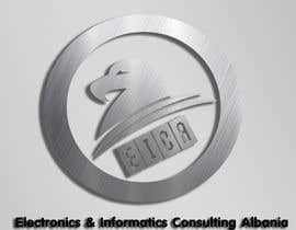 #4 for Design a Logo for an Electronics & Informatics Consulting Company by kamikajean