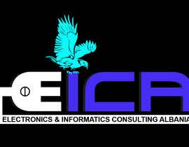 alternetwisp tarafından Design a Logo for an Electronics & Informatics Consulting Company için no 21