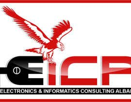 alternetwisp tarafından Design a Logo for an Electronics & Informatics Consulting Company için no 32
