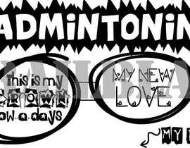 #1 para Design a Banner for a Badminton Blog por yashshukla1904