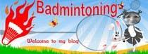 Bài tham dự #6 về Graphic Design cho cuộc thi Design a Banner for a Badminton Blog