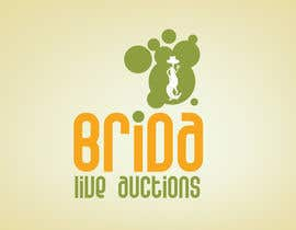 #115 для Logo Design for Brida (Gecko) от mOrer