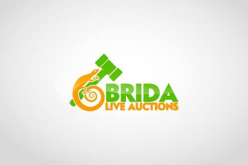 Inscrição nº 179 do Concurso para Logo Design for Brida (Gecko)