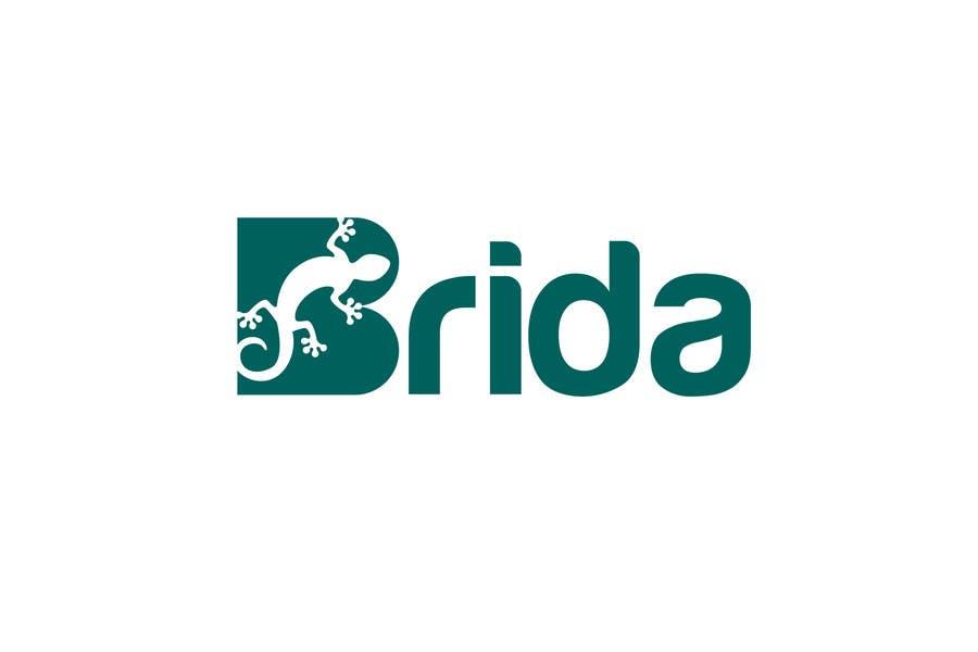 Inscrição nº 153 do Concurso para Logo Design for Brida (Gecko)