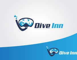 nº 17 pour LOGO design for a scuba diving shop par Mubeen786