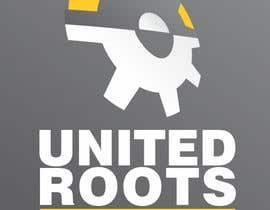 "#156 cho Design a Logo for ""United Roots Company"" bởi designna"