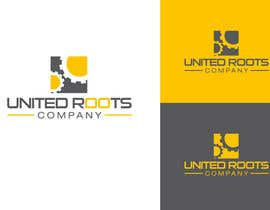 "#67 cho Design a Logo for ""United Roots Company"" bởi Designer0713"