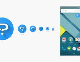 photogra tarafından Design App Icon - The main icon which is shown in Play Store. için no 37