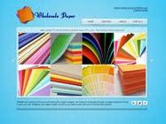 Proposition n° 12 du concours Graphic Design pour Design a Website Mockup for brochure site