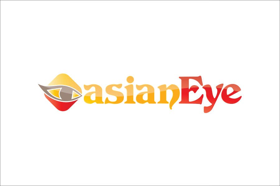 Contest Entry #12 for Urgent need  a Logo for  Asianeye