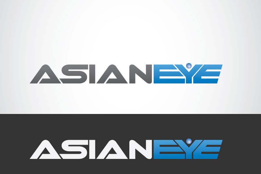 Contest Entry #59 for Urgent need  a Logo for  Asianeye