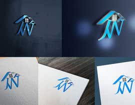 cristinaa14 tarafından Logo design için no 32