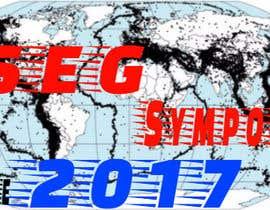 kikiyaka tarafından Design an Ad Logo for the 2017 CSEG Symposium için no 11