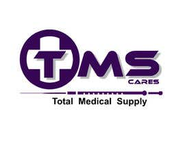 #32 untuk Design a Logo for Medical Supply Company oleh vhinztok