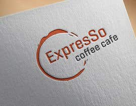 "blackyellow tarafından Design a Logo for New Innovation Team named ""ExpresSo"" için no 5"