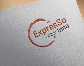 "blackyellow tarafından Design a Logo for New Innovation Team named ""ExpresSo"" için no 38"