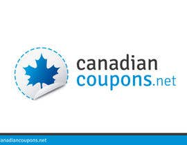 #25 para Design a Logo for Canadian Coupons por Snoop99