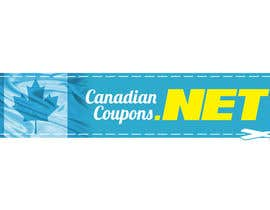 #32 para Design a Logo for Canadian Coupons por Western1979
