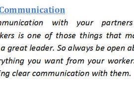 ewedse tarafından Communication plan to startup our marketplace site. için no 1