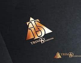 sinzcreation tarafından Logo Design for Jewelry için no 235