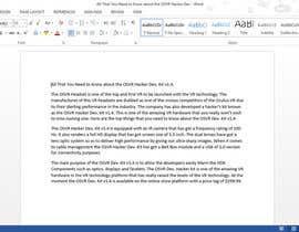 "mcollinscalz tarafından Write a blog about ""The Decline of the Stockbroker"" için no 1"
