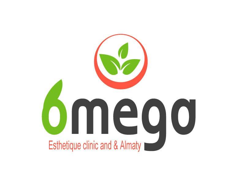 Kilpailutyö #20 kilpailussa Esthetique clinic and SPA Almaty