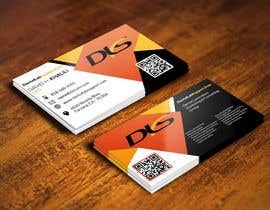 AdrianCuc tarafından Design some Business Cards for 2 Business için no 17