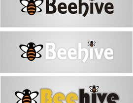 #34 cho Design a Logo for a temporary student work agency 'Beehive'. bởi pankajna2014
