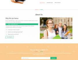 gurwinderkannu12 tarafından Design a Website Mockup için no 54