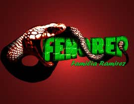 #103 for Design a Logo for a Reptile Show by pcorpuz
