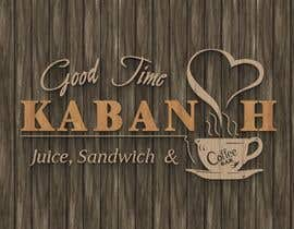 LOGOTASARIM tarafından Design a Logo for Juice, Sandwich and coffe bar için no 92