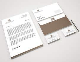 mahmudkhan44 tarafından Update logo & re-design stationery and envelopes için no 22