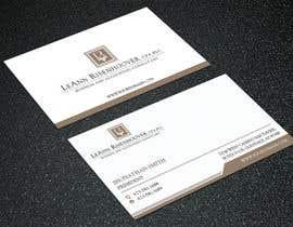 mahmudkhan44 tarafından Update logo & re-design stationery and envelopes için no 24