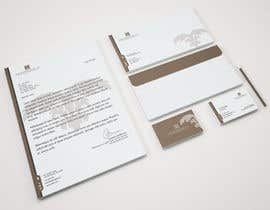 MDesignEngineer tarafından Update logo & re-design stationery and envelopes için no 47