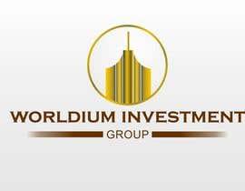 nº 75 pour Design a Logo for worldium.com par DipendraBiswasdb