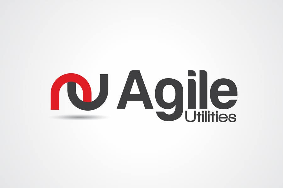Entri Kontes #172 untukLogo Design for Agile Utilities