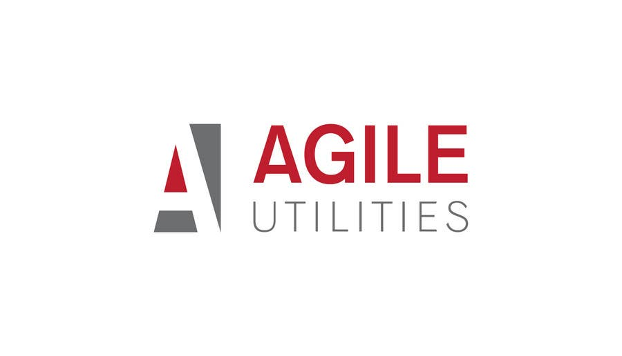Entri Kontes #191 untukLogo Design for Agile Utilities