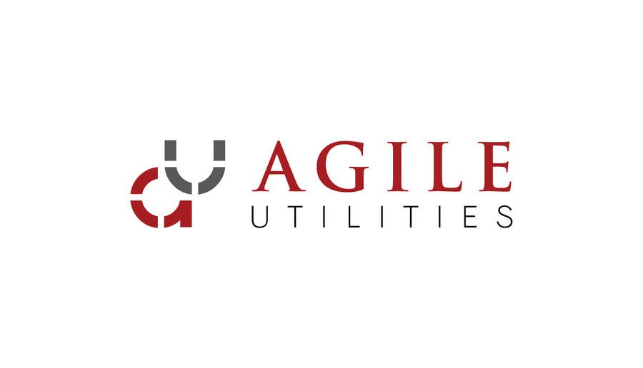 Entri Kontes #194 untukLogo Design for Agile Utilities