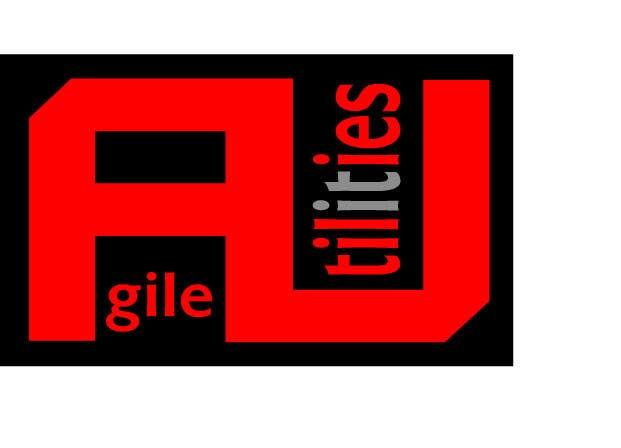 Entri Kontes #77 untukLogo Design for Agile Utilities