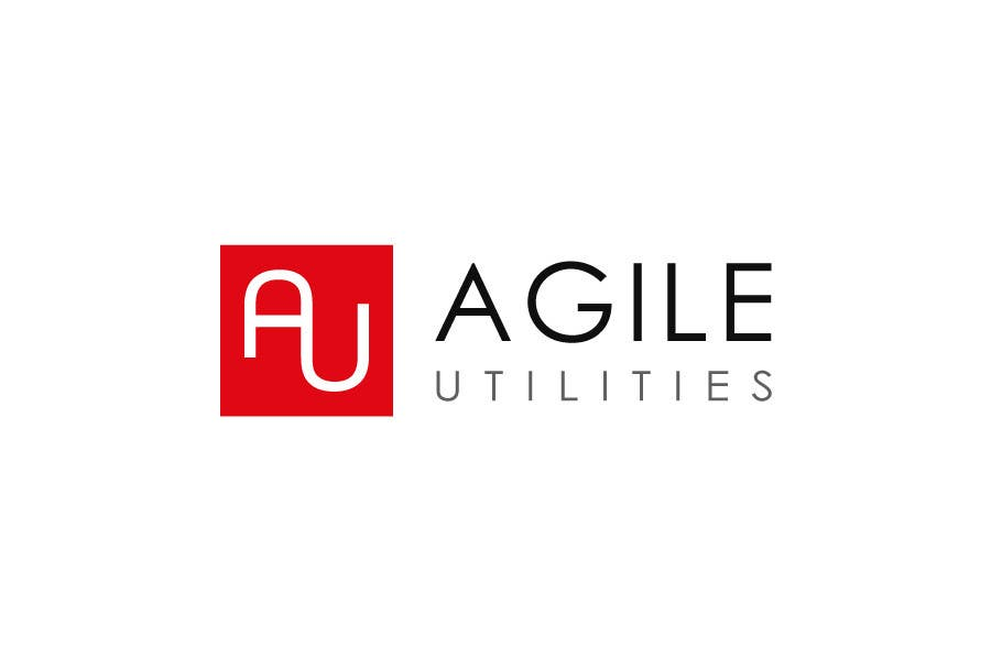 Entri Kontes #43 untukLogo Design for Agile Utilities